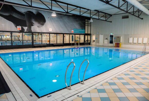 Hubböden Öffentliche Schwimmbäder