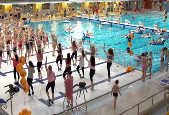 voordelen beweegbare zwembadbodem